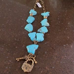 Weekend sale Beautiful Patricia Nash necklace new